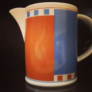 Other - Art Deco Pitcher